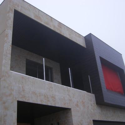 VIVIENDA UNIFAMILIAR EN VILLORIA (Salamanca)