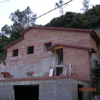 vivienda de tres niveles en  Vallirana