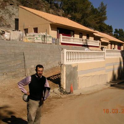 4 viviendas en hilera en Vallirana