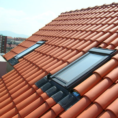 Instalacion de ventanas y accesorios Velux