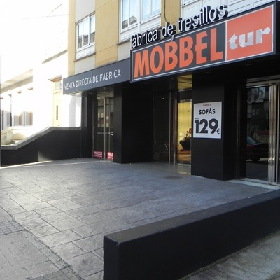 TIENDA DE MUEBLES MOBBELTUR