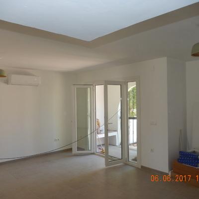 Reforma integral de una vivienda en Casares, Costa del Sol, Málaga.