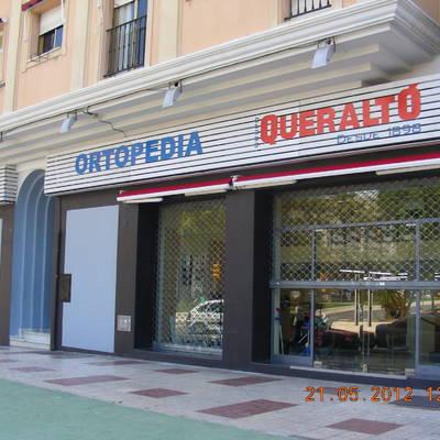 Reforma local Queralto Málaga