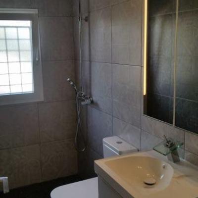 reforma baño Mostoles