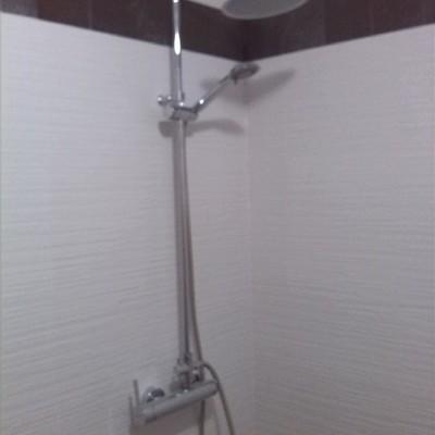 duchas termostaticas