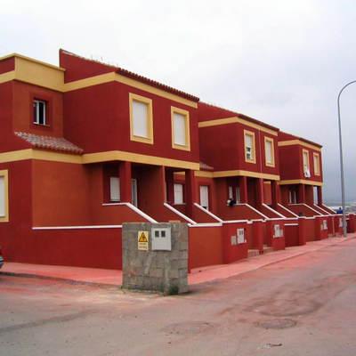 Duplex en Benahadux