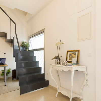 Home Staging para piso en Calle Duque Cornejo