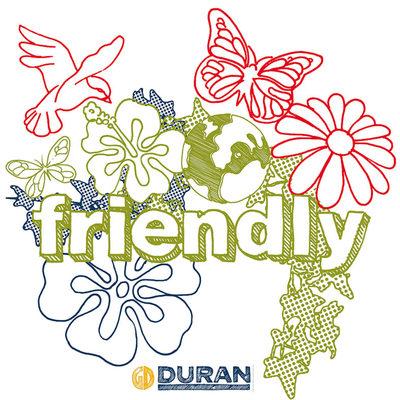 DURAN Friendly