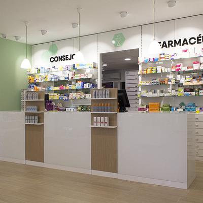 Farmacia Eugenia Presas