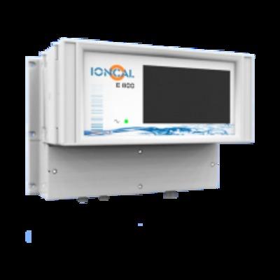 Descalcificador Industrial E1000