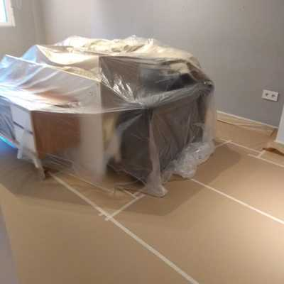 Protección de muebles
