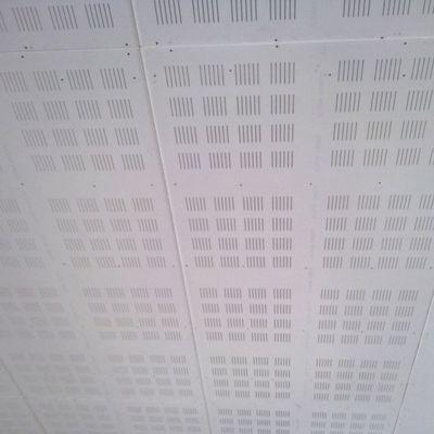 Falsos techos