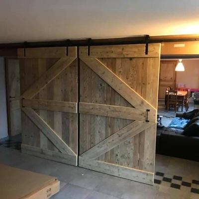 Puertas corederas