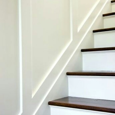 Terminación escalera