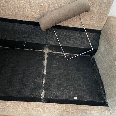 Limpieza de sofá.(hogar)