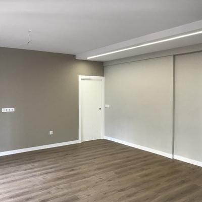 Salón en vivienda