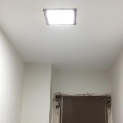 Iluminacion led oficina