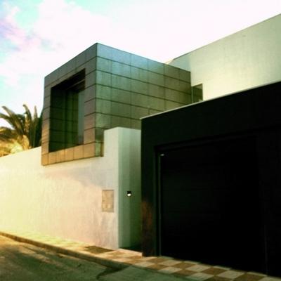 edificación e interiorismo