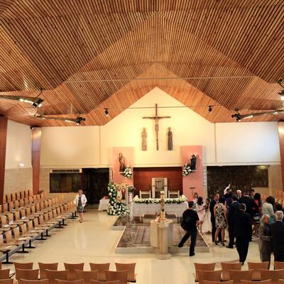 Edificiación religiosa