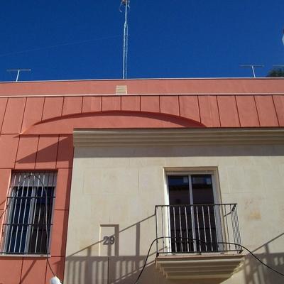 Edificio 6 viviendas C/Ganado, Sanlucar