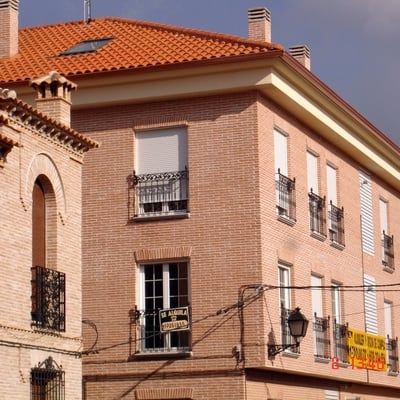 Edificio 8 Viviendas Azucaica