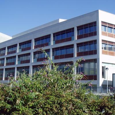 Edificio Boluetabarri