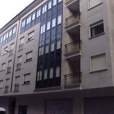 Edificio C/ Velázquez, 22 a 28 y c/ Murillo, 19, Ourense