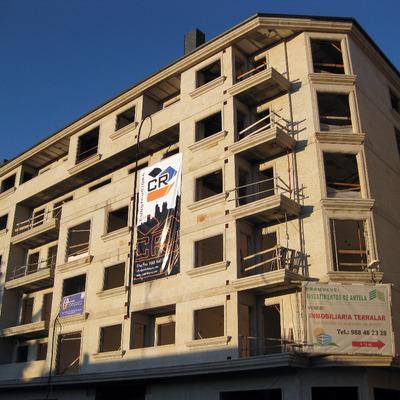 Edificio Castelao 36, Xinzo de Limia
