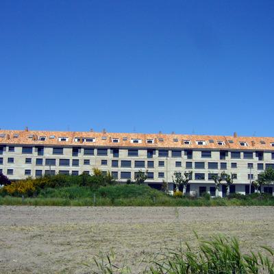 Edificio Ctra. Celanova 32-34-36-38-40, Xinzo de Limia