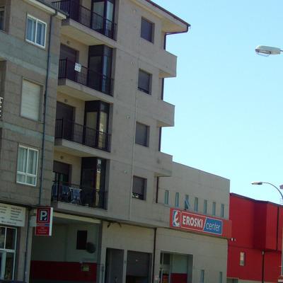 Edificio Ctra Celanova 5, Xinzo de Limia