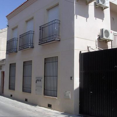 Edificio de 2 Viviendas en San Martín de la Vega