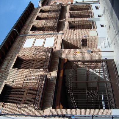 Edificio de 3 Viviendas en Navalcarnero