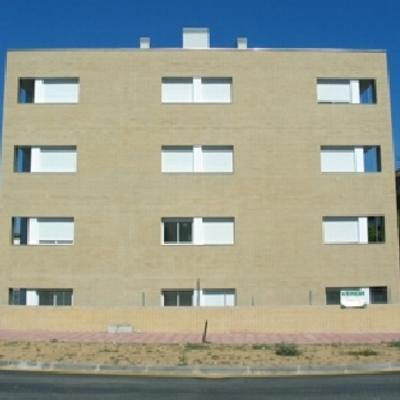 Edificio de 44 viviendas en Lloret de Mar (Girona)