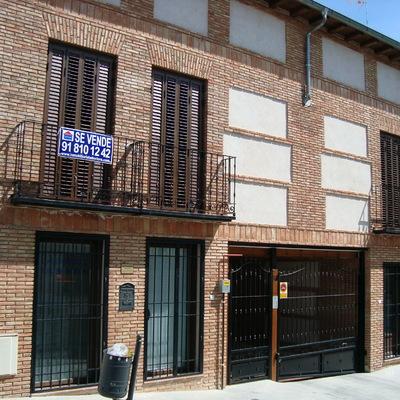 Edificio de 5 viviendas