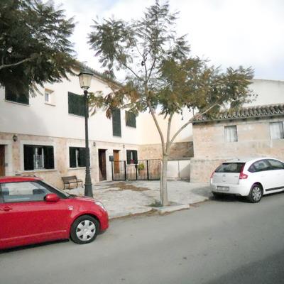 edificio de 7 viviendas en algaida