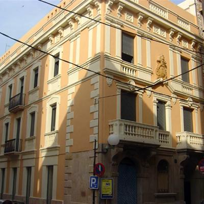 Edificio de 8 viviendas y local comercial en Tarragona