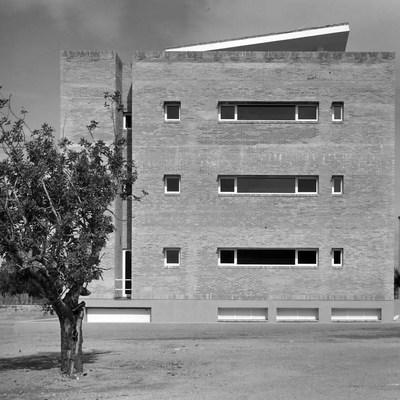 Edificio de Oficinas. Parque Tecnológico Paterna, Valencia