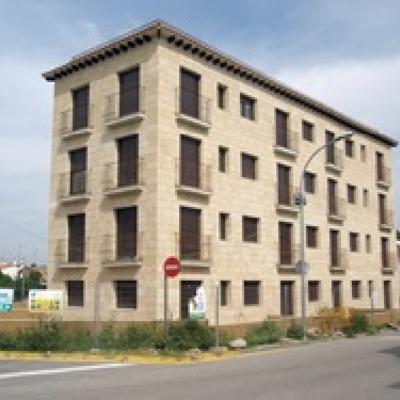 Edificio de plurifamiliar en Sant Esteve de Palutordera