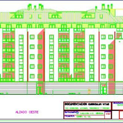 Edificio de viviendas 3