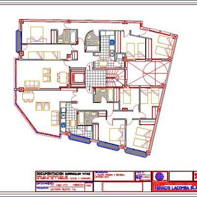 Edificio de viviendas 4