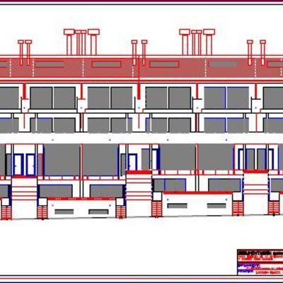 Edificio de viviendas 6