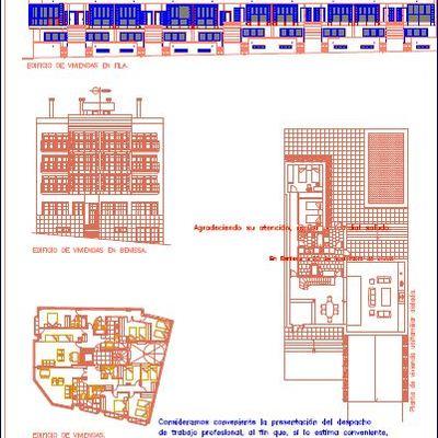 Edificio de viviendas 7
