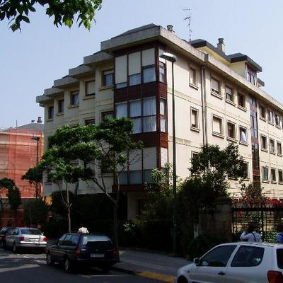 Edificio Getxo