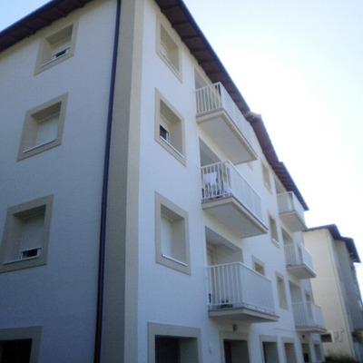 Edificio Illarra86, San Sebastián