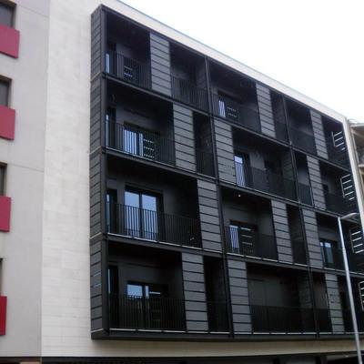 Edificio Itineris