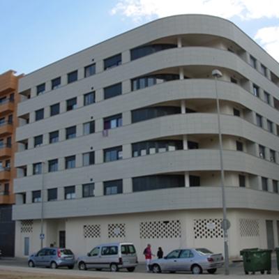 Edificio Nova