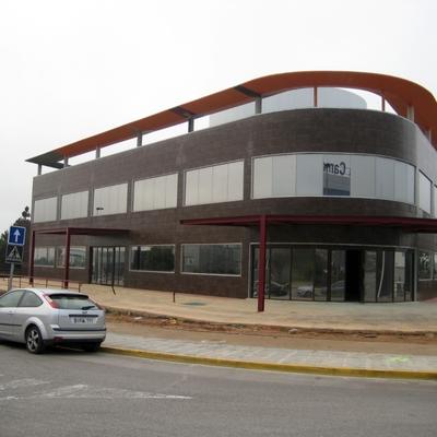 EDIFICIO PARQUE TECNOLÓGICO DE VALENCIA