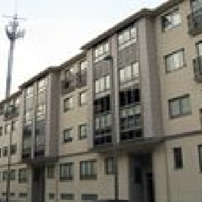Edificio Perillo
