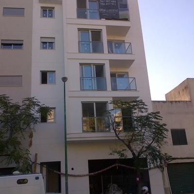 Edificio Plurifamiliar en Palma