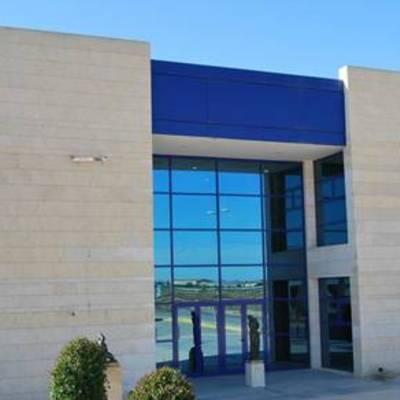 Edificio Publico
